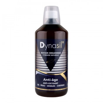Silicium Organique Dynasil Anti-Âge
