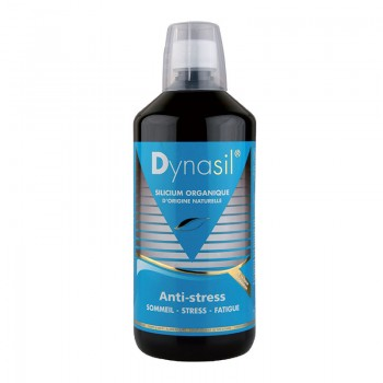 Silicium Organique Dynasil Anti-Stress Naturel